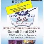 JUJU - ROCKS 4 YOU !!