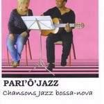 Pari'Ô'Jazz - Duo guitare - voix