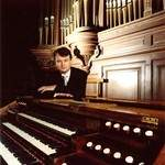 44ème Festival international d'orgue - Michel BOURCIER