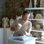 Cours de Sculpture sur pierre et modelage