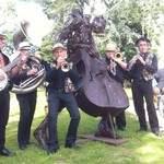 GROUPOMOGENE Dixieland Jazzband (Jazz New Orleans and Swing)