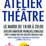 La Vallee des Beaux Arts - Atelier Théâtre de Maussane-les-Alpilles