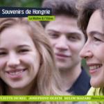 Le Maitre et l'élève 2012 : Souvenirs de Hongrie avec Juliette Hurel