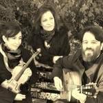Alma Brasileira - Trio soprano, guitare et violon