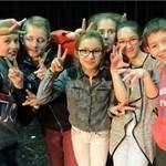 Les Icono Class'hic : stages de théâtre pour ados