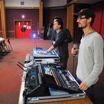MUSIC PARTNERS ORGANISATION - PRESTATIONS TECHNIQUES PRO AUDIO et LIGHTS