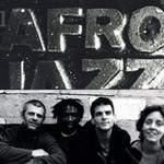 Sortie de l'album AFROJAZZ