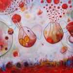Christine Garuet - Artiste peintre