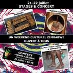 Festival ZimFest Paris 2018