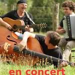 LA MARQUISE - SWING/GUINGUETTE/CHANSON FESTIVE