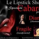 le lipstick show