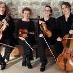 Quatuor & Ensemble Les Ailes- Soirées de la Cathédrale 2018