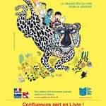 Confluences fête le livre pour la jeunesse à Montauban