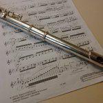 cours de flûte traversière et / ou formation musicale