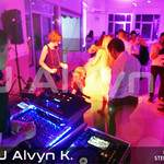 DJ MARIAGE - Alvyn K. Wedding party