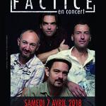 FACTICE en Concert