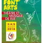 Festival d'art de rue Font'Arts