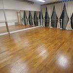 Loue salle de danse 43m2