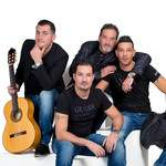 Made in Gipsy - groupe gipsy à Toulouse
