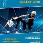 Masterclass enfants et adultes juillet 2018