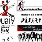 Portes ouvertes  - Danse de salon et danse en ligne portes ouvertes