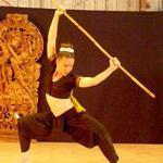 SATSANGHAM - Kalaripayatt, art martial du sud de l'Inde