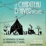 SCENE OUVERTE AU CHAPITEAU D'HIVER