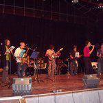 stage jazz, rock, blues, brésil, pop, funk, reggae...