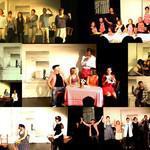 Théâtre Jour & Nuit - Rentrée des ateliers au Théâtre Jour & Nuit