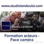 ACTEURS FACE CAMERA