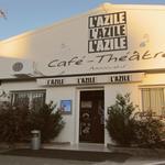 Café Théâtre et Concert L'Azile