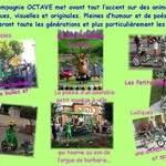 Compagnie OCTAVE - Les Bucoliques