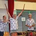 Cours de danse africaine et de djembe