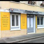 Djeepyprod.com record Studio D'enregistrement