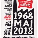 Festival « Les Canotiers »