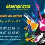 Groupe Pop-Rock