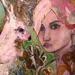 Laurence Matesa - Cours de peinture et dessin enfants et adultes