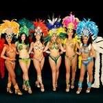 Lilaséna, danses brésiliennes et tahitiennes!