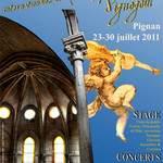 Rencontres internationales de l'Abbaye de Vignogoul