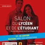Salon du lycéen et de l'étudiant de Poitiers