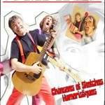 Chansons et Sketches humoristiques Pirates de l'Air