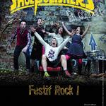 Concerts des ShoePolishers (Rock/Déjanto/Celtico/Festif)