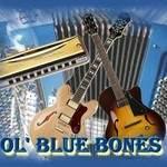 Ol' Blue Bones - trio jazz