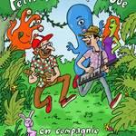 """Petit Pyl et Tropical Joe - """"en compagnie des monstres..."""""""