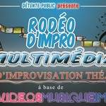 Rodéo d'Impro Multimédia