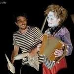 Le Grenier à Pépé - Cirque Musical