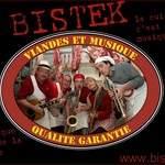 Le groupe Bistek