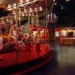 Le Musée des Arts Forains se visite tous les jours pendant l
