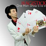 Magicien Magistick - Les spectacles et animations