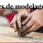 Maxime Piccoli association inventerre - Cours de modelage